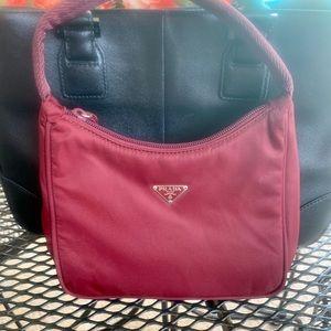NWT Prada mini handbag